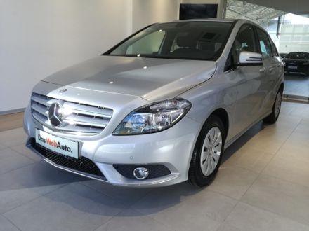 Mercedes B 180 CDI A-Edition