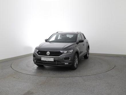 VW T-Roc Sport TSI ACT OPF DSG