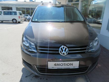 VW Sharan Karat TDI SCR  4MOTION BMT