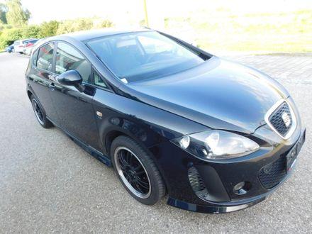SEAT Leon GT TSI