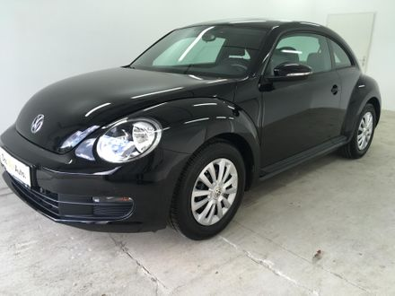 VW The Beetle BMT TSI