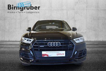 Audi Q5 40 TDI quattro intense