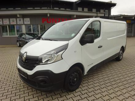 Renault Trafic L2H1 3,0t Energy Twin-Turbo dCi 145