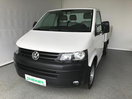 VW Pritsche TDI