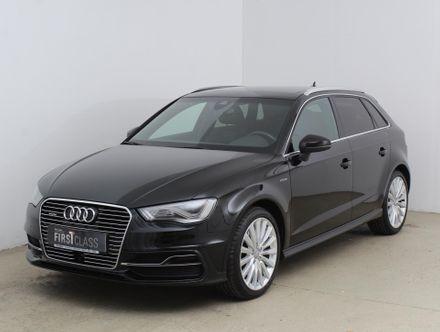 Audi A3 SB 1.4 TFSI e-tron Ambition