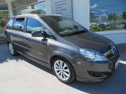 Opel Zafira 1,7 CDTI Sport DPF