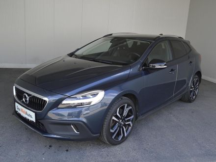 Volvo V40 Cross Country T4 AWD Summum Geartronic