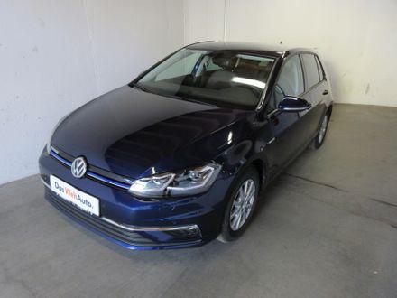 VW Golf Rabbit 1,5 TSI ACT BlueMotion