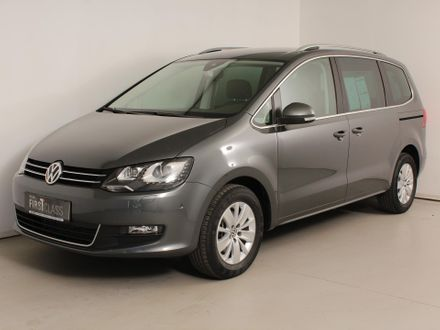 VW Sharan Business TDI SCR DSG 7-Sitzer