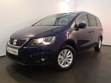 SEAT Alhambra Executive TSI DSG