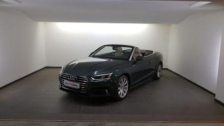 Audi A5 Cabriolet 2.0 TFSI Design