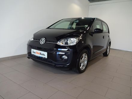 VW up! Highline BMT