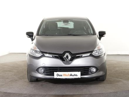 Renault Clio Limited 1,2 16V 75