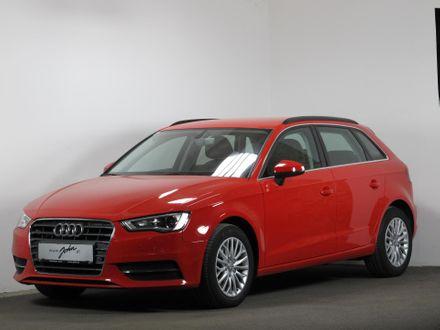 Audi A3 Sportback 1.2 TFSI intense