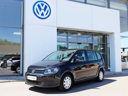 VW Touran Trendline TDI
