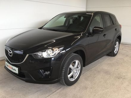 Mazda CX-5 CD150 AWD Attraction