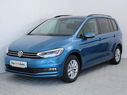 VW Touran Sky TSI OPF 5-Sitzer