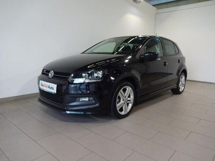 VW Polo 4Sports TSI