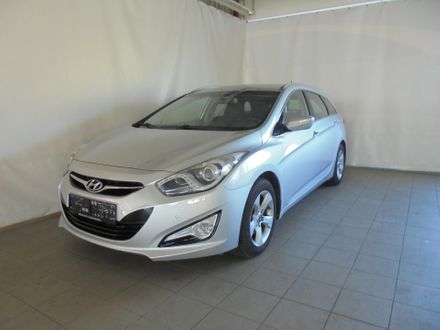 Hyundai i40 Europe 1,7 CRDi DPF