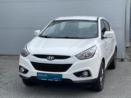 Hyundai iX35 Life 1,6 GDI