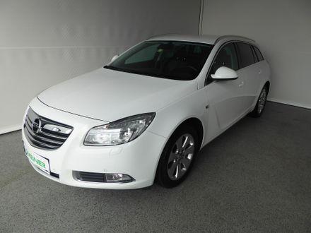 Opel Insignia ST 2,0 Edition CDTI DPF Aut.