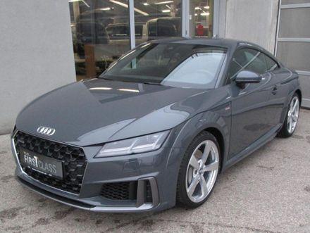 Audi TT Coupé 45 TFSI quattro