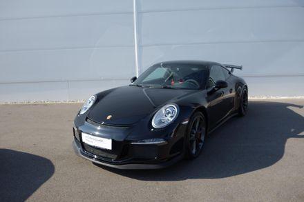Porsche 911 GT3 Coupé DSG