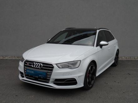 Audi S3 SB 2.0 TFSI quattro