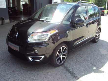 Citroën C3 Picasso 1,6 HDi 90 Jubiläums Collection