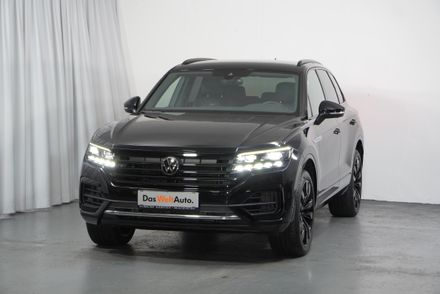 VW Touareg R-Line TDI 4MOTION