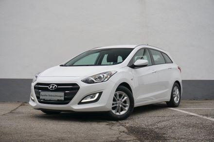Hyundai i30 1,4 CRDi Comfort