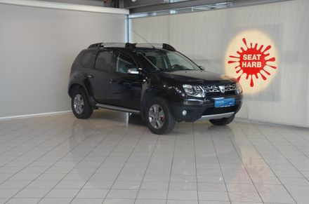 Dacia Duster Lauréate SCe 115 S&S 4WD