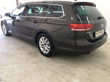 VW Passat Variant CL TDI SCR 4MOTION DSG