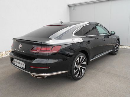 VW Arteon Highline TSI DSG