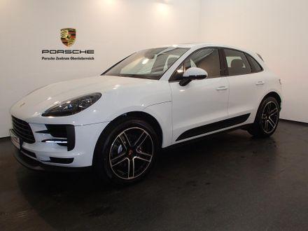 PORSCHE Porsche Macan II