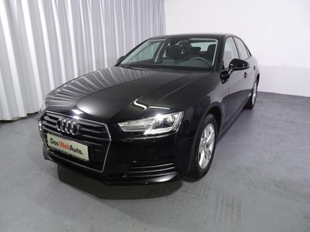 Audi A4 Limousine 2.0 TDI