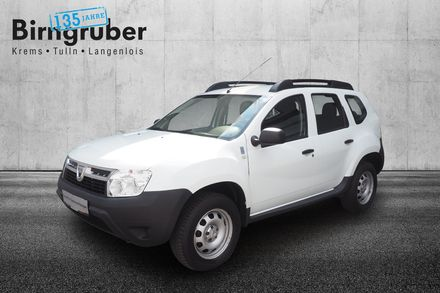 Dacia Duster Ambiance dCi 90 DPF