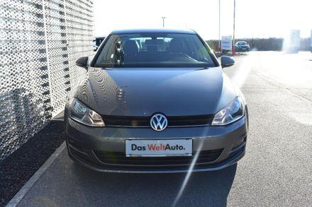 VW Golf Rabbit TDI