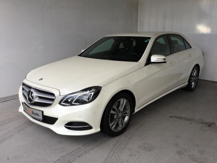 Mercedes E 350 CDI BlueTEC 4MATIC Avantgarde A-Edition Plus Aut.