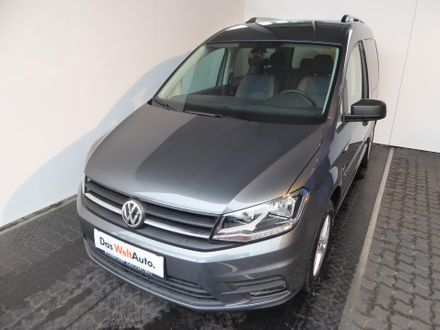 VW Caddy Austria Plus TSI