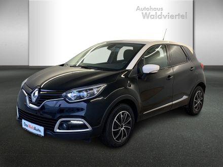 Renault Captur Dynamique ENERGY dCi 90