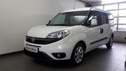 Fiat Doblo 1,6 SX Multijet Start&Stop 105