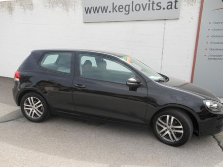VW Golf Trendline BMT TDI