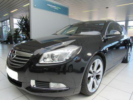Opel Insignia ST 2,0 Cosmo CDTI DPF Allrad Aut.