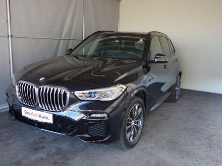 BMW X5 xDrive40i Aut.