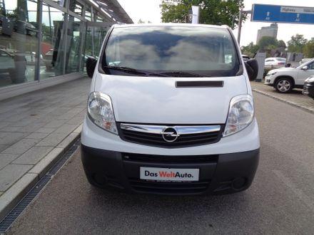 Opel Vivaro L1H1 2,0 CDTI 2,7t