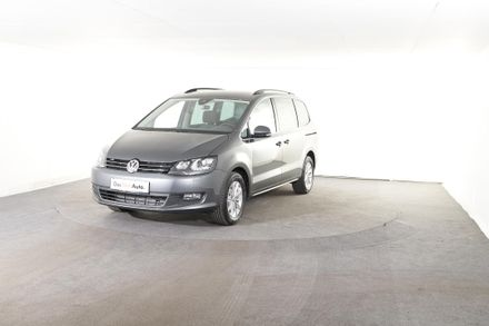 VW Sharan Business TDI SCR 4MOTION 5-Sitzer