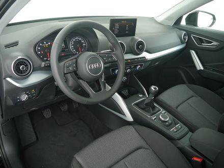 Audi Q2 1.0 TFSI Sport