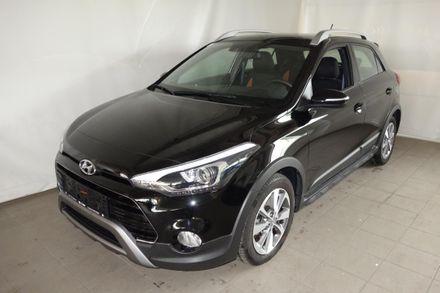 Hyundai i20 Active 1,0 T-GDI Start/Stopp Automatik Comfort