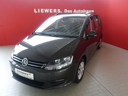 VW Sharan Basis TDI SCR BMT
